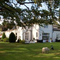 Wrexham Llyndir Hall; BW Signature Collection
