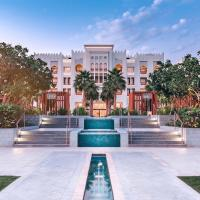 Al Messila, a Luxury Collection Resort & Spa, Doha