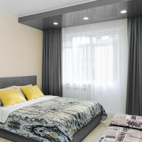 Central Apartment near by Marriott hotel