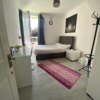 Amazing Double Rooms in Bricklane