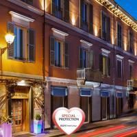 Best Western Plus Royal Superga Hotel, hotel in Cuneo