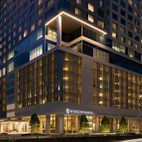 InterContinental Houston Medical Center, hotel in Houston