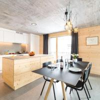 Haus Burgermeister Wohnung Schiesshorn