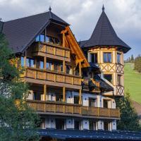 Grand Hotel**** Bachledka Strachan