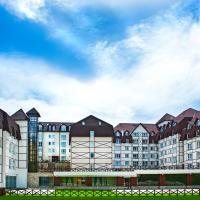Apartments Kraljevi Čardaci