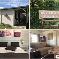 Bed & Breakfast Zevenhuizen