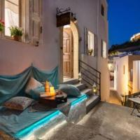 Casa Pietra: Lindos Fairytale Stay near St Paul Bay