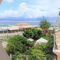 Corfu Town Luxury Studio -C