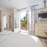 Le Pavillon de Pampelonne - 2 Bedrooms Bonne Terrace