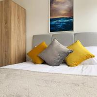 SERVICED APARTMENTS, LONDON GATWICK CRAWLEY, SUTHERLAND QUARTERS