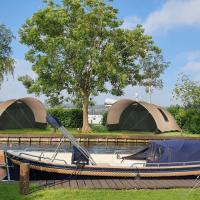 Camping Recreatiepark Aalsmeer