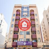OYO 270 Dream Land Hotel