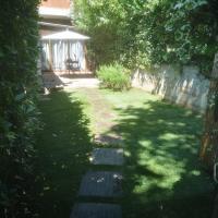 Ala Garden Apartment