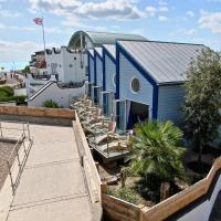 Beach Hut Suites
