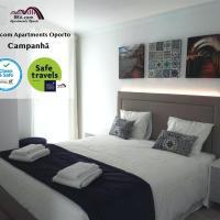 BRA.com Apartments Oporto Campanhã