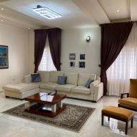 The Aura Service Apartment