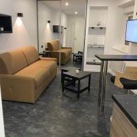 studio en hyper centre de dole