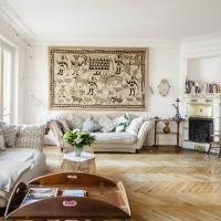Romantic 75M2 apartment