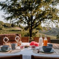 Lindhouse - Casa Vacanze a Govone