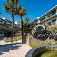 BmyGuest - Cavalo Preto Beach Apartment