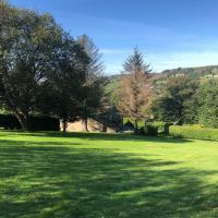 Kelly's Kabin of Mulberry Brook