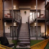 Apartamentos Huerto El Horno