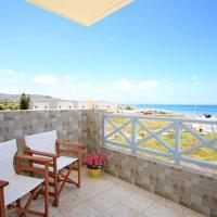 Swim, relax in beachfront apts T&K
