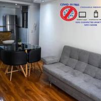 Apartamento amplio y acogedor para estancias de minimo 10 dias en conjunto cerrado