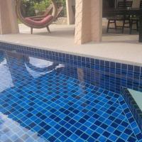 Grand Condotel Villa Rosa Private Pool and Jacuzzi
