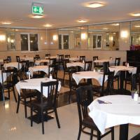 Hotel Donaustadt Kagran, hotel a Vienna, 22. Donaustadt
