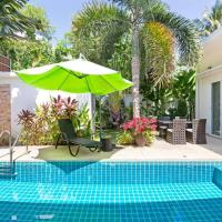 Aquamarine Villa 3 bdr Rawai