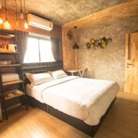 Yerevan guesthouse
