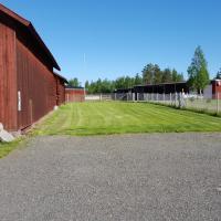 Rutsbrogården Camping (empty Lots)