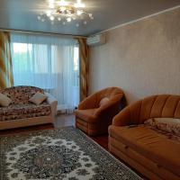 Семейная - гостевая квартира