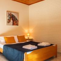 New Okella hotel at saittas