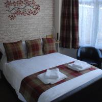 Trevali Guest House
