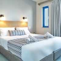 Maistrali Sea View Apartments