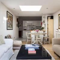 Modern 2BR Flat with Garden by Clapham Common/Battersea