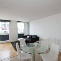 Bright & Modern 2BR apartment in Stratford!