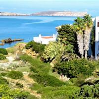 Casa Cristalina Menorca