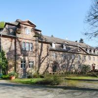 Holiday flat im Schloss Zingst Querfurt - DLS02001-P