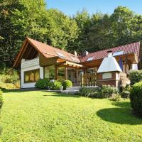 Holiday Home Haus am Berg Lonau - DMG03056-DYB