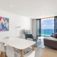 Avani Broadbeach Private 2 Bedroom Ocean View