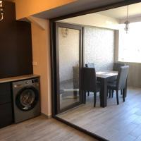 Lux Apartment on 34 Abovyan str