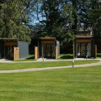 GlamNess Luxury Shipping Containers: Adults Only