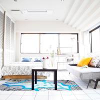 Cozy home APT Asakusa
