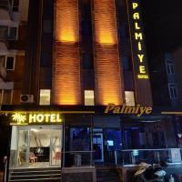 palmiye suites hotel