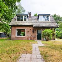 Quaint Holiday Home in Oosterhout with Private Garden