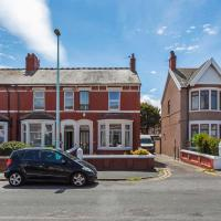 Comfortable Apartment in Blackpool near Sea