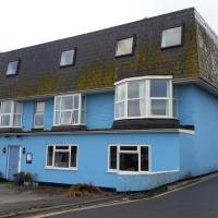 Blue Room Hostel Newquay